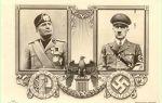 История фашизма в западной европе