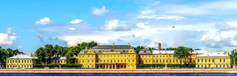 Дворец Меншикова (Санкт-Петербург)