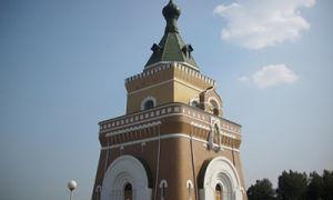 История деревни: Лесная