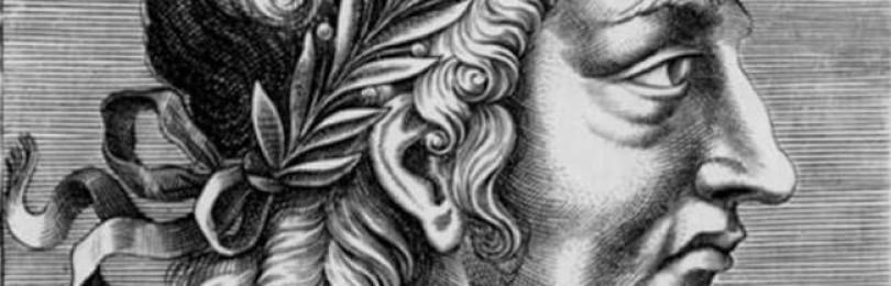 Любимец народа Древнего рима — Сервий Туллий