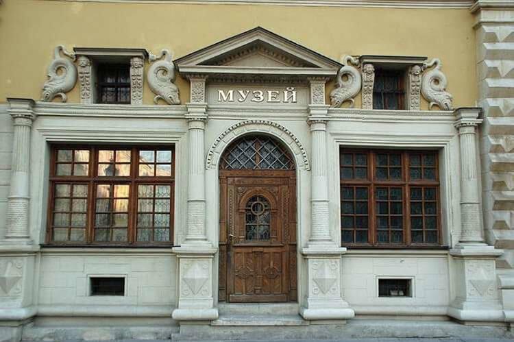 Львовский исторический музей