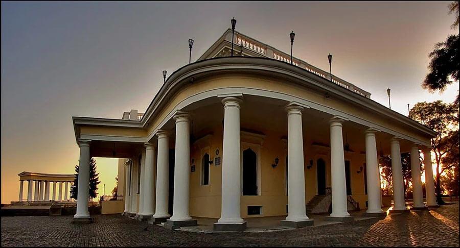 Воронцовский дворец - Одесса