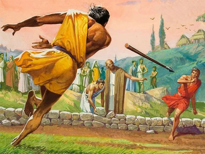 Битва Ромула и Рема