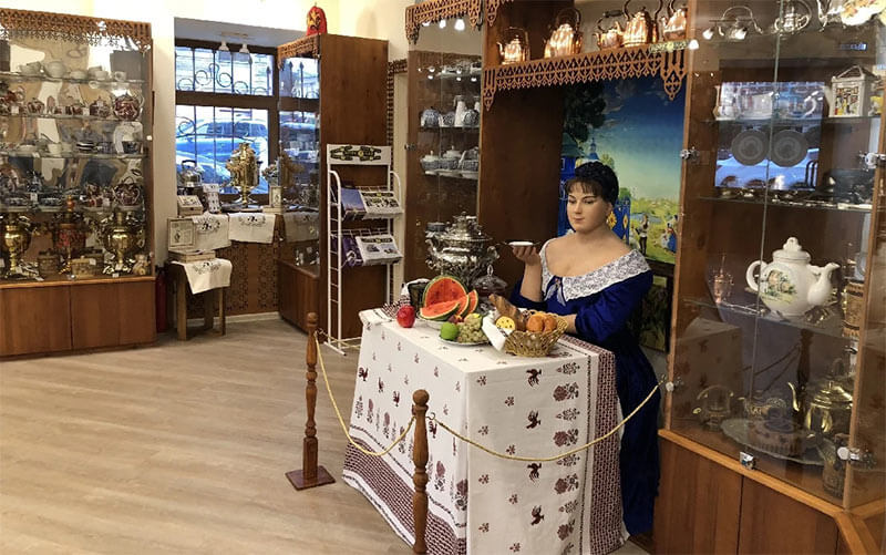 Музей Море чая