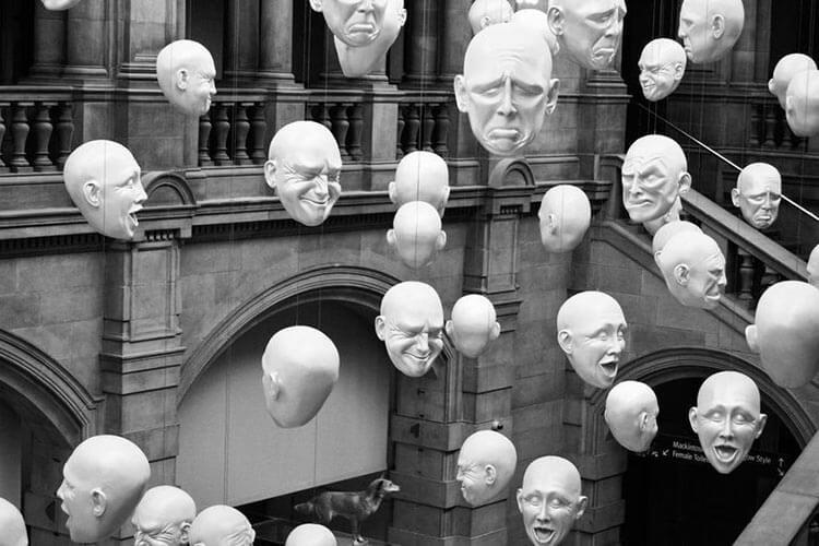 Музей Эмоций Санкт-Петербург