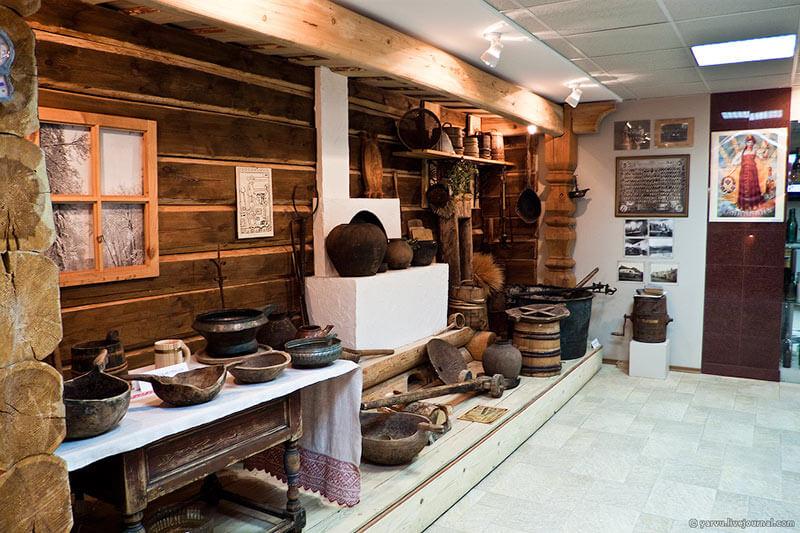Музей истории пивоварения Санкт-Петербург