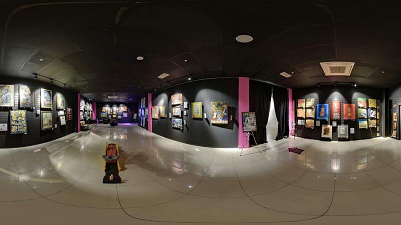 Музей Pink Rabbit Санкт-Петербург