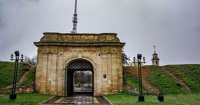 Херсонская крепость